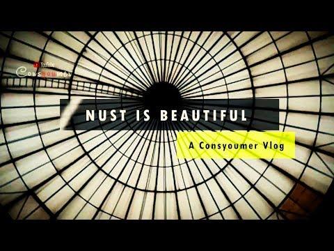 NUST is Beautiful!
