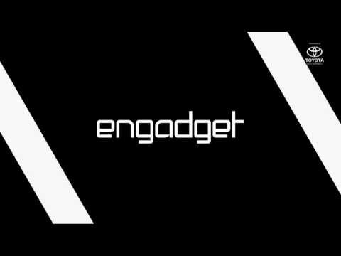 Engadget at CES 2017 Day 1