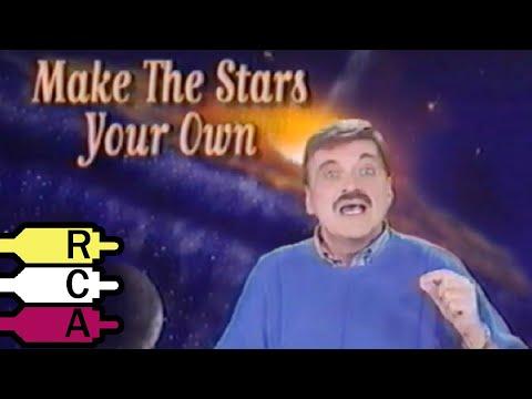 Make The Stars Your Own - Jack Horkheimer: Star Gazer