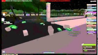 tybot285's ROBLOX video