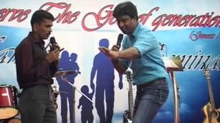 Pastor Vijay Nadar - Family Seminar - Part 3