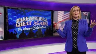 Coronation Street | Full Frontal with Samantha Bee | TBS
