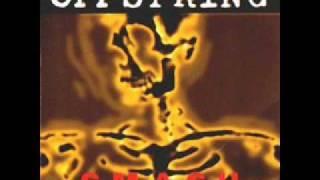 The Offspring-Smash-Gotta Get Away