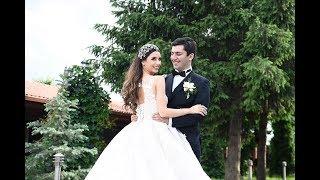 1.06.2018 Sevak & Qristine Wedding Trailer