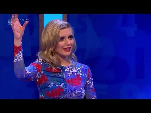 Download 8 Out of 10 Cats Does Countdown S20E03 - HD - 14 August 2020