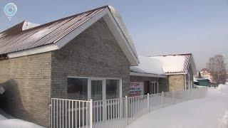 Драка между соседями случилась из-за снега. Что не поделили владельцы двух частных домов?