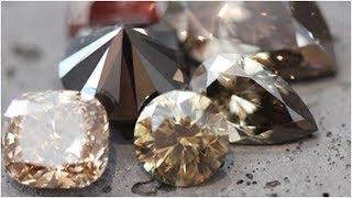Some Tips For Sparkling Diamonds