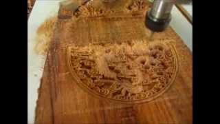 Máy khắc CNC, máy cắt CNC, CNC Router, CNC 3D