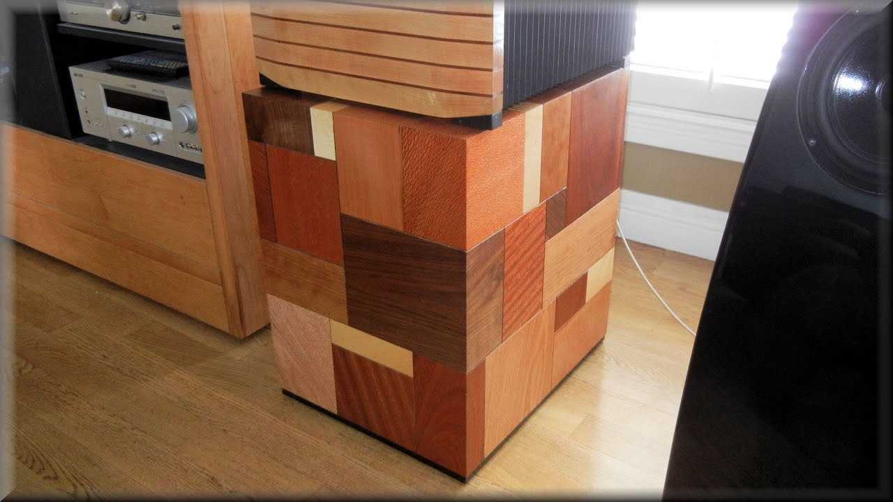build a platform bed using pallets