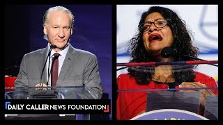 Bill Maher: 'BDS Is A Bulls**t Purity Test', Tlaib Lashes Out