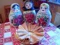 Russische Blinis