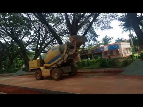 Quick Drive in Agri College Dharwad