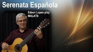Serenata Española (Joaquín Malats)