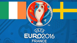FIFA 16 EM-PROGNOSE #09 - IRLAND : SCHWEDEN