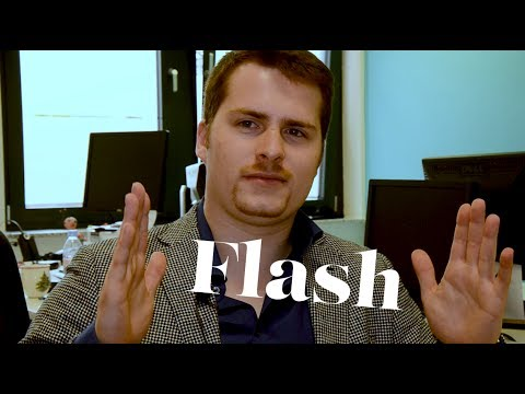 FLASH CEO1Month Luxembourg 2017