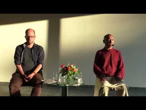Anam Thubten Rinpoche 2017 in Bremen (Open Heart - Courageous Mind, Offenes Herz - Mutiger Geist)