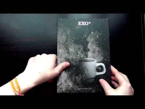 [ UNBOXING ] EXO - 2017 Winter Special...