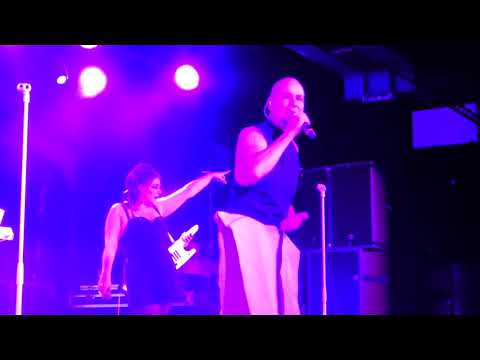 THE HUMAN LEAGUE - Live @ Butlin's 2017