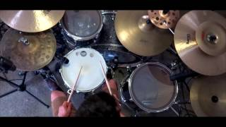 The Used - A Box Full Of Sharp Objects (Drum Cover)