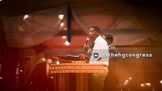 PASTOR E.A ADEBOYE SERMON - RCCG CONGRESS 2019 - ANOINTING FOR PERMANENT TURNAROUND