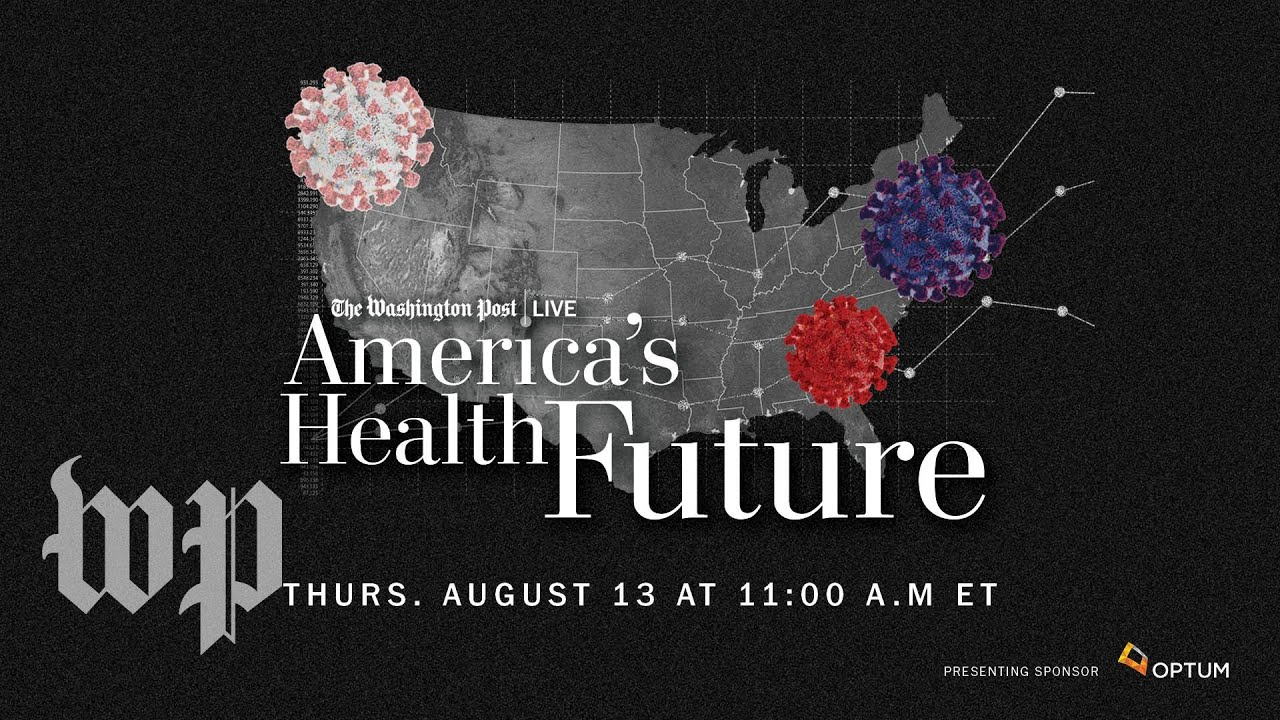 Medical experts discuss covid-19 and the expansion of mass data (Full Stream 8/13)
