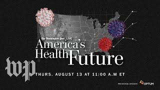 Medical Experts Discuss Covid 19 And The Expansion Of Mass Data (full Stream 8/13)