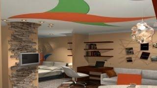 Однокомнатная квартира 32кв. м в скандинавском стиле
