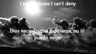 ashes remain on my own subtitulada español ingles