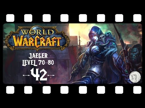 WORLD OF WARCRAFT 🏹 42: VORSICHT !! Bruchpilot im Anflug ! 🏹 LET'S PLAY WOW JÄGER 70-80