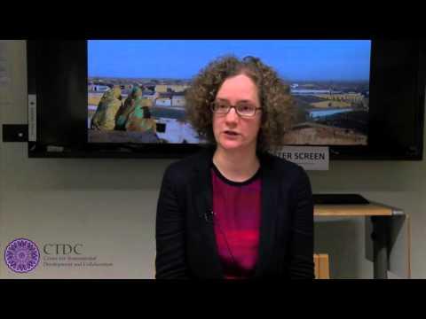 Refugee Feminism: a Critical Reflection by Dr Elena Fiddian-Qasmiyeh