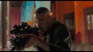 Gemini Man (2019) - Cartagena Duel - Paramount Pictures