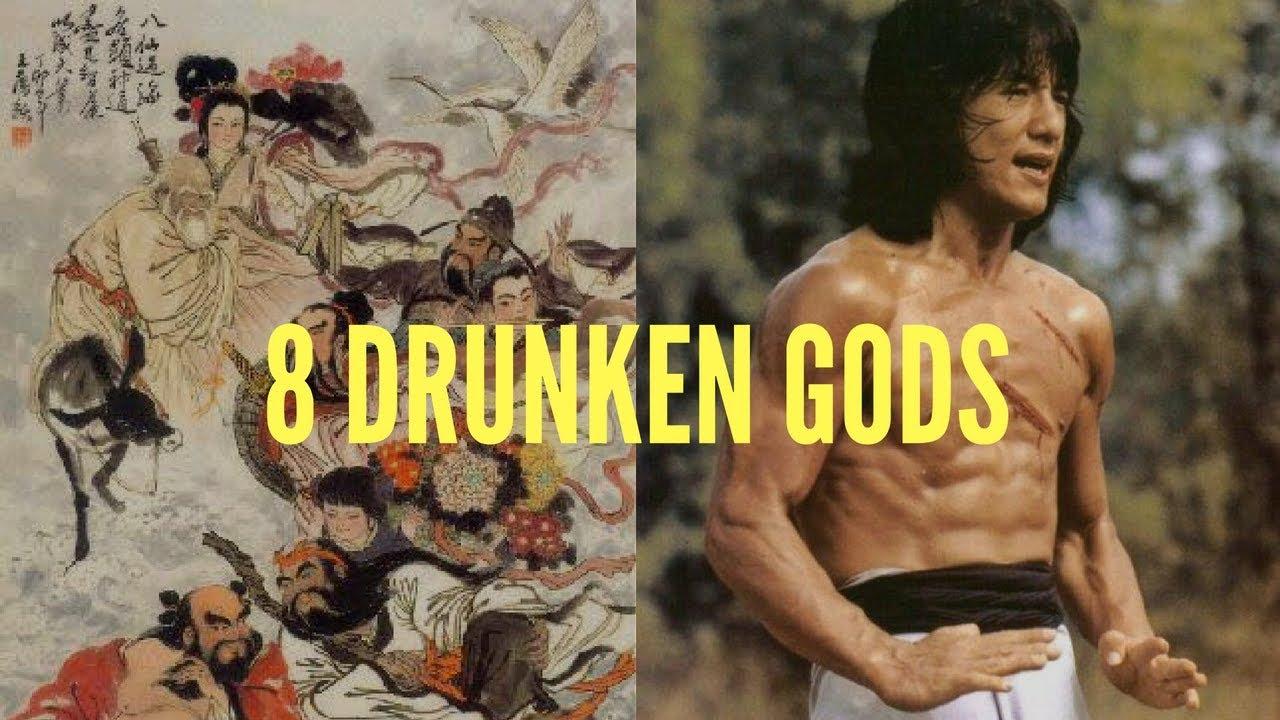 jackie chan drunken master 1978 deutsch