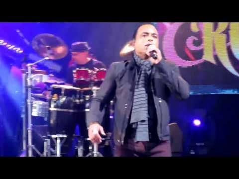 "Jon Secada - ""Just Another Day"" @Epcot March 3rd 2017"