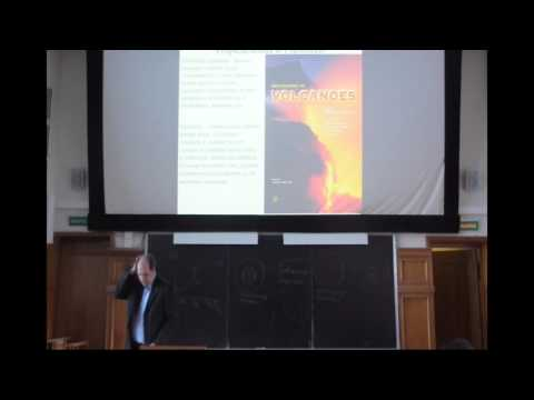 Dynamic volcanology lecture 1