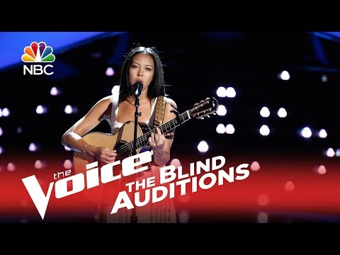 Popular Videos - Dream A Little Dream Of Me (The Voice Performance)