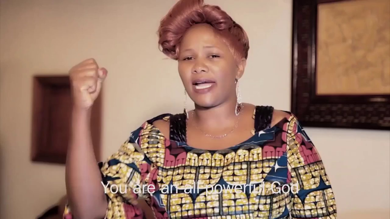 Ann Lawrence Thengiu Daddy Official Video Youtube