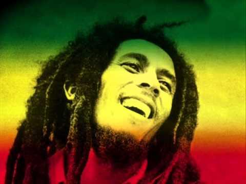 Bob Marley - I'm A Rainbow Too (Fatboy Slim Techno Remix)
