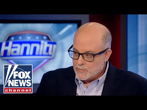 Mark Levin: Freedom of the press belongs to the people