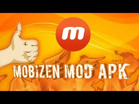 Download Apk Mobizen Mod