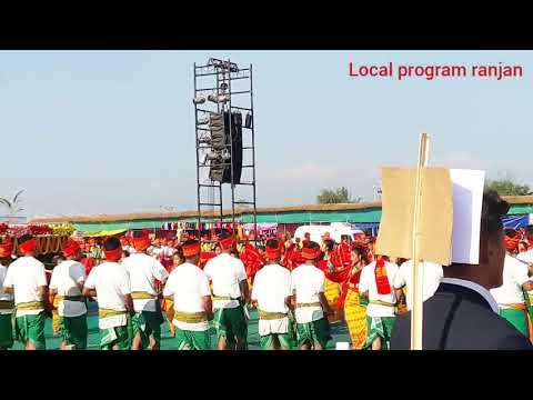 Dwijing festival Great Khali...