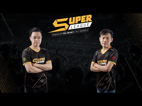 [28.05.2017] ProG Central vs 3H ThanhTong [SuperLeague 2017]