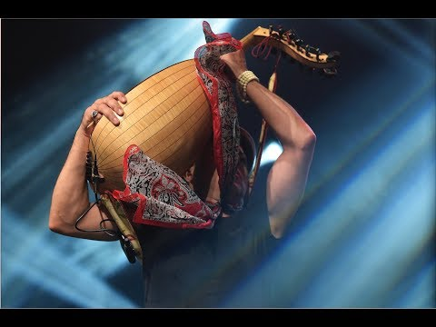 "Dhafer Youssef "" Delightfully Odd"" @ Jazz In Marciac August 2017"