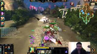 Chaac ADC Commentary on the PTS