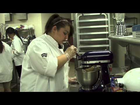 Culinary Arts at Longview High School