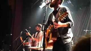 The Avett Brothers - Incomplete and Insecure 07.08.11 BOULDER, CO