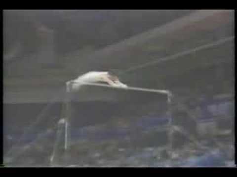 Pae Gil Su HB 1991 Universiade