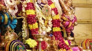 """Sanskrit Saptaratna Krithi (Kshetra Mannargudi) - """"Sundara Nanda Kumara"""" (Oothukadu Venkatakavi)"""