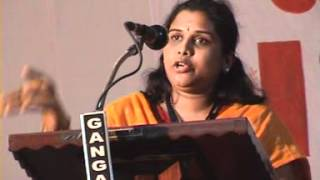 Welfare Party of India Kottayam jilla prakyapanam -Sreeja Neyyattinkara