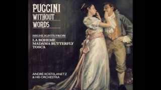 18. E lucevan le stelle (Instrumental) - Tosca, Act III - Giacomo Puccini