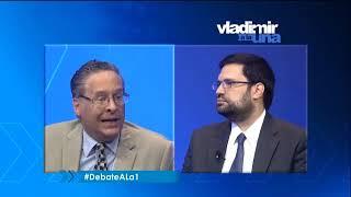 Cruce de opiniones sobre Venezuela tras decisión de la OEA sobre Tarre Briceño 3-5